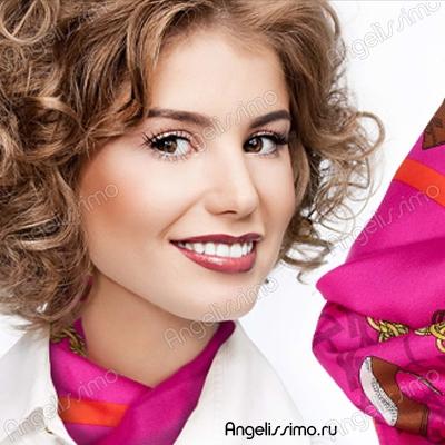 Один нашейный платок – множество стильных образов